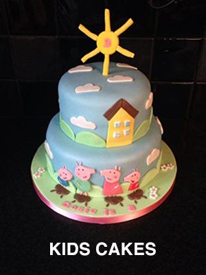 kids-cakes
