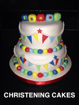 Truly Scrumptious Cakes Hartlepool - Truly Scrumptious Cakes